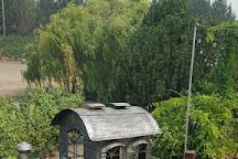Paschal Winery & Vineyard, Ashland, United States