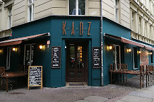 KADZ Craft Beer Bar and Taproom, Berlin, Germany
