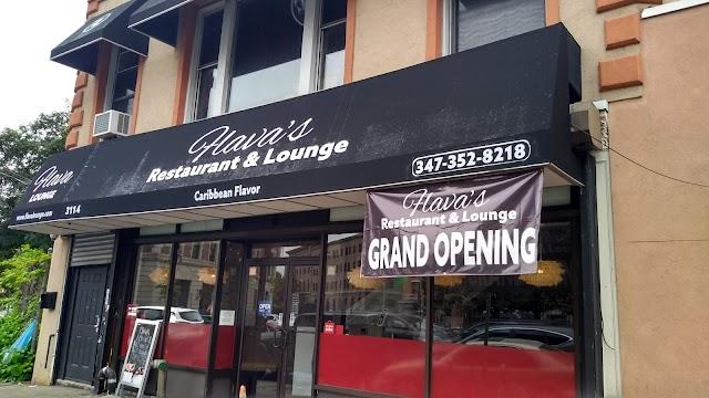 Flava's Restaurant & Lounge