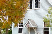 Orwell Corner Historic Village, Orwell, Canada