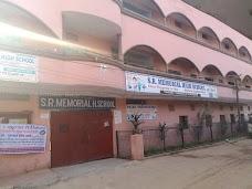 S.R. Memorial High School gwalior