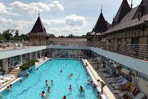 Apollo-Felix Waterpark, Oradea, Romania