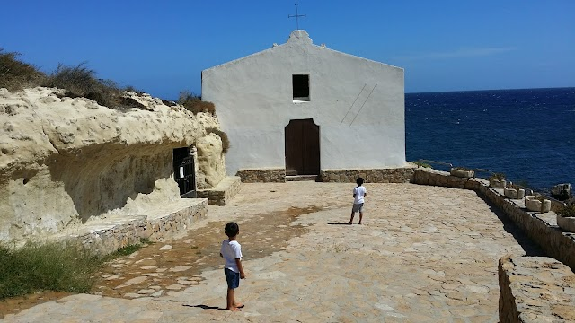 Chiesa San Gavino A Mare