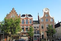 Vismarkt, Groningen, The Netherlands