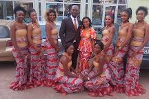 Centre Culturel Camerounais, Yaounde, Cameroon