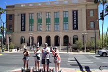 Jake's Excursions, Las Vegas, United States