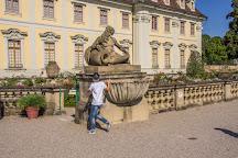 Bluhendes Barock, Ludwigsburg, Germany