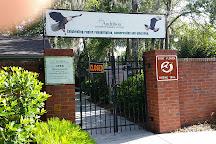 Audubon Center for Birds of Prey, Maitland, United States