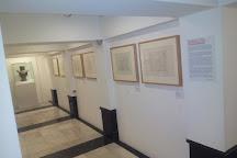 Museo Picasso Coleccion Eugenio Arias, Buitrago de Lozoya, Spain