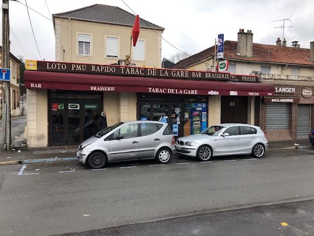 Tabac De La Gare