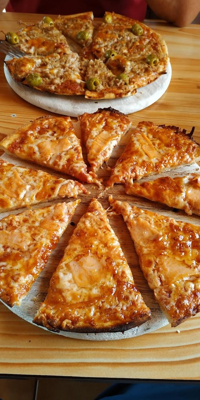 Restaurante Pizzería los Amigos
