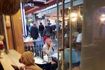 Ali Baba Ozlem Balik Restaurant, Istanbul, Turkey
