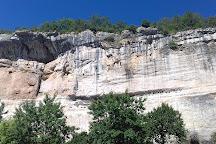 Grotte du Grand Roc, Les Eyzies-de-Tayac-Sireuil, France