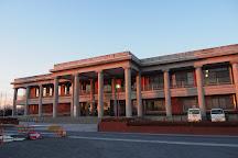 Shibusawa Eiichi Memorial Museum, Fukaya, Japan