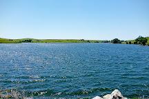 Chase State Fishing Lake, Cottonwood Falls, United States