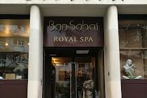 Ban Sabai Royal Spa, Paris, France