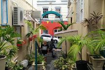House of Chocolate, St. George's, Grenada