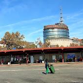 Автобусная станция  Belgrad Central Bus Station