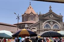 Phule Market, Pune, India