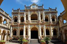 Hoang A Tuong's Castle, Bac Ha, Vietnam