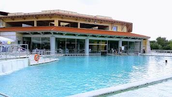 Terme Di Saturnia Spa Golf Resort Map Saturnia Italy Mapcarta