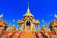 Wat Mangkon Kamalawat, Bangkok, Thailand