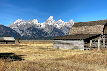 Grand Teton, Grand Teton National Park, United States