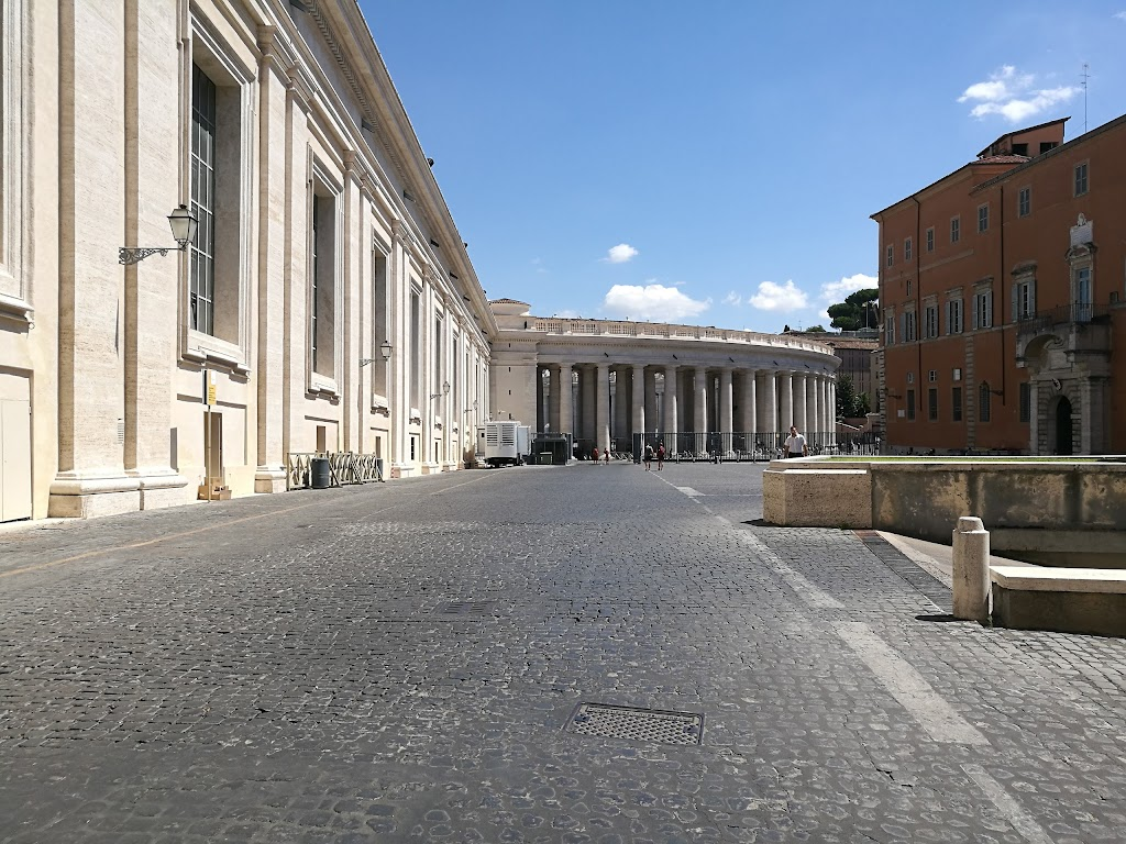 Фото Ватикан: