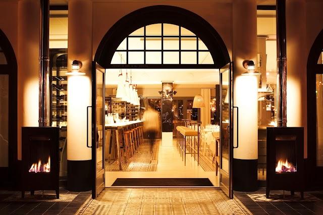 Hôtel Restaurant La Co(o)rniche