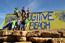 The Fugitive Beach, Rolla, United States