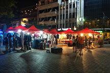 Vientiane Night Market, Vientiane, Laos