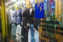 Baron's Fashions, Bangkok, Thailand