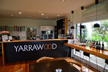Yarrawood Winery, Yarra Glen, Australia