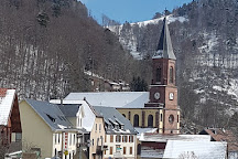 Distillerie Miclo, Lapoutroie, France