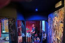 Jazz Voyeur Club, Palma de Mallorca, Spain