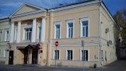 Казанский гарнизонный военный суд, улица Дзержинского на фото Казани