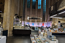 Boekhandel Dominicanen, Maastricht, The Netherlands