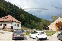 Ivo Wildlife Park, Izvoare, Romania