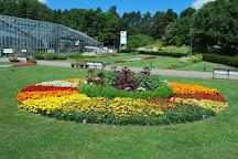 Tallinn Botanic Garden, Tallinn, Estonia
