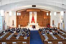 St. Sebastian Catholic Church, Fort Lauderdale, United States