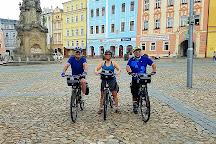 Vltava Sport Service, Cesky Krumlov, Czech Republic