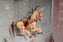 Aurora Valentinetti Puppet Museum, Bremerton, United States