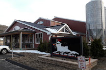 Fort Hill Brewery, Easthampton, United States