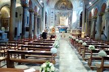 Basilica Di San Bartolomeo all'Isola, Rome, Italy
