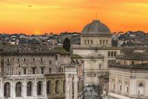 Jews Travel Rome, Rome, Italy