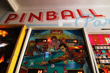 Pinball Paradise, Melbourne, Australia