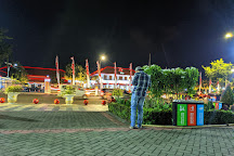 Apsari Park, Surabaya, Indonesia