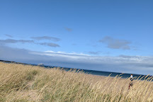 Spittal Beach, Spittal, United Kingdom