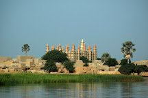 Great Mosque Of Djenne, Djenne, Mali