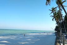 Paje Beach, Paje, Tanzania